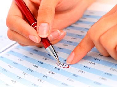 Servicios de asesoría contable. Ate Asesores